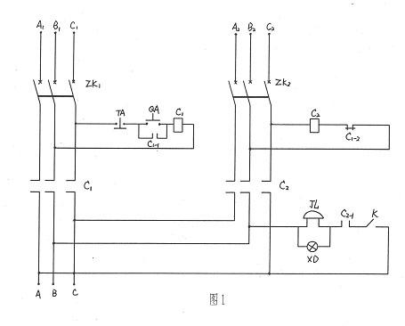 电路 电路图 电子 原理图 455_366